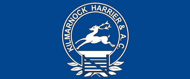 Kilmarnock Harrier - News & Events